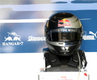 F1 Monaco : 5 places de pénalité pour Vettel