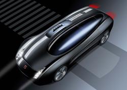 Concept-cars : avant-goût ou rustine?