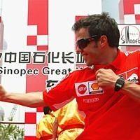 Moto GP: C'est maintenant le tour de Capirossi !