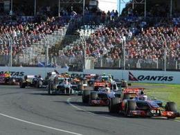 Bientôt un permis à points pour les pilotes de F1 ?