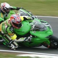 Endurance: Kawasaki France en pole à Oschersleben