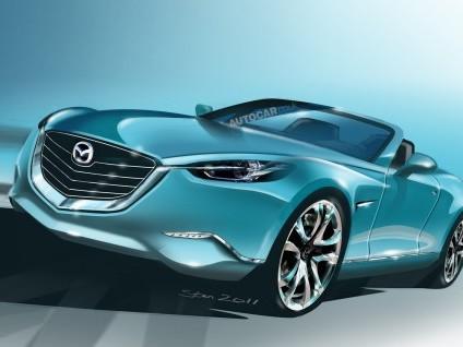 Future Mazda MX-5: le diesel à l'étude...