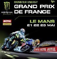 """Moto GP - France: Pour la manche gauloise Aprilia joue les """"Monsieur Plus"""""""
