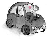 Déception : la réforme du permis de conduire encore repoussée...
