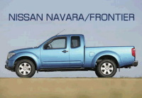 nissan lance un nouveau pick up en tha lande le frontier. Black Bedroom Furniture Sets. Home Design Ideas