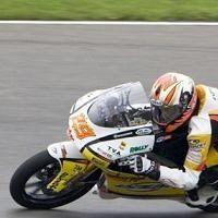 125: Iannone incertain pour Brno