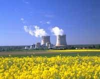 Sondage Ifop : les Français ont plus peur du changement climatique que du nucléaire