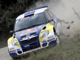 Skoda et Red Bull s'associent en S-WRC