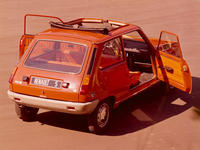 Rétromobile 2012 - 3 anniversaires Renault, 3!