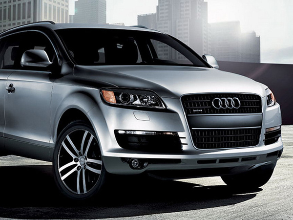 Audi: la future A9 basée sur le Q7