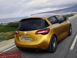Renault investit à Douai pour produire l'Espace V et relancer son haut de gamme