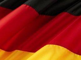 Marché Allemand : +3.8% en avril