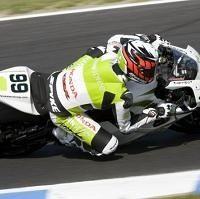 Supersport - Donington D.1: Fabien Foret s'est blessé à nouveau