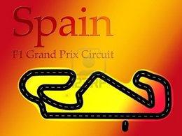 F1 : Valence et la Catalogne forfaits au calendrier F1 2012 ?