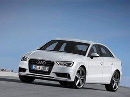 Résultats 1er trimestre : nouveau record de ventes pour Audi