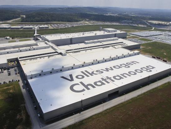 Volkswagen : les véhicules renouvelés plus souvent aux USA