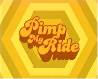 Djibril Cissé à Pimp My Ride International [Vidéo]