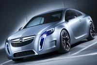 Opel GTC Concept : la future Vectra... GTC
