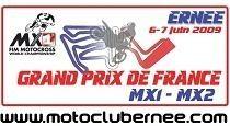 Les atouts tricolores à J-1 du GP de France d'Ernée