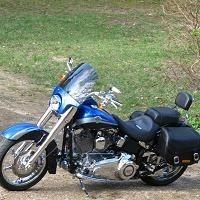 Harley-Davidson CVO Softail Convertible: Une démarche unique