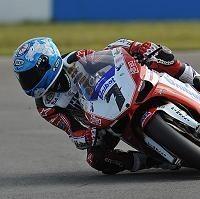 Superbike - Donington Superpole: Carlos Checa remet ça !