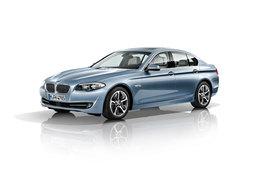 BMW ActiveHybrid 3 et 5 : commercialisation fin avril et des infos
