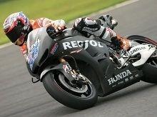 Moto GP: Le retour de Stoner? Même Livio Suppo n'y croit plus!
