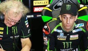 MotoGP - San Marin J.1: Zarco est content du nouveau carénage