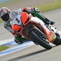 Superbike - Donington: Max Biaggi écope de 3 000 euros d'amende ! La raison en images !