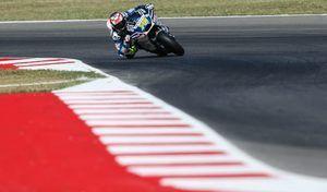 MotoGP - San Marin J.1: Loris Baz reste confiant