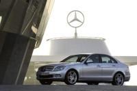 Nouvelle Mercedes Classe C : une étoile est née