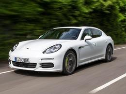 Porsche toujours en forme : déjà 120 000 unités vendues