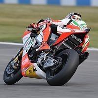 Superbike - Donington: Les raisons de la colère entre Melandri et Biaggi en images