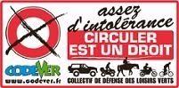 Codever : Une nouvelle interdiction de circuler intolérable dans le Tarn (81)