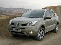 Essai vidéo - Renault Koleos 2.0 dCi 175 ch 4x4 : les derniers seront les premiers ?