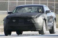 Future Ford Mustang Phase 2 : à la sauce Giugiaro ?