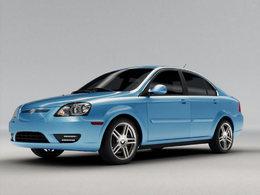 Coda Automotive : réduire l'autonomie pour une entrée de gamme moins chère