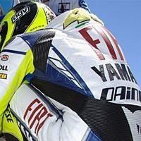 """Moto GP: République Tchèque: Rossi: """"On ne lâchera rien"""""""