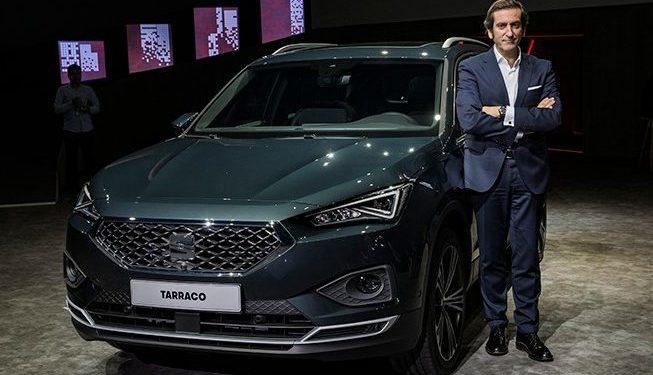 Renault recrute le chef du design de Seat