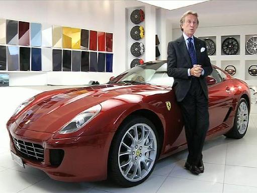 """Ferrari annonce """"une Ferrari très différente"""" pour Genève 2011"""