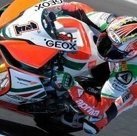 Superbike - Donington: Max Biaggi K.O debout