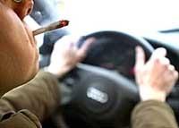 Lyon part en croisade contre les mégots de cigarette