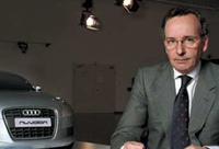 Walter De Silva patron du design Volkswagen ?
