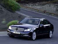 Mercedes Classe C restylée: presque officielle