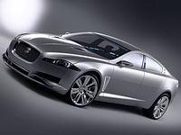 Jaguar C-XF Concept: les vidéos