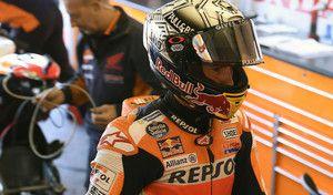 MotoGP - San Marin J.2: Márquez veut sa revanche en course