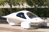 Google soutient financièrement les véhicules hybrides et électriques