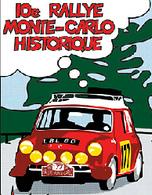 10e Rallye de Monte Carlo Historique