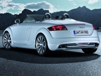 Audi TT Clubsport : officiel !