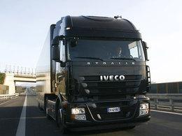 Daimler veut s'offrir Iveco